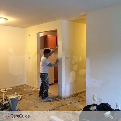 Painter Provider Eduardo R's Profile Picture