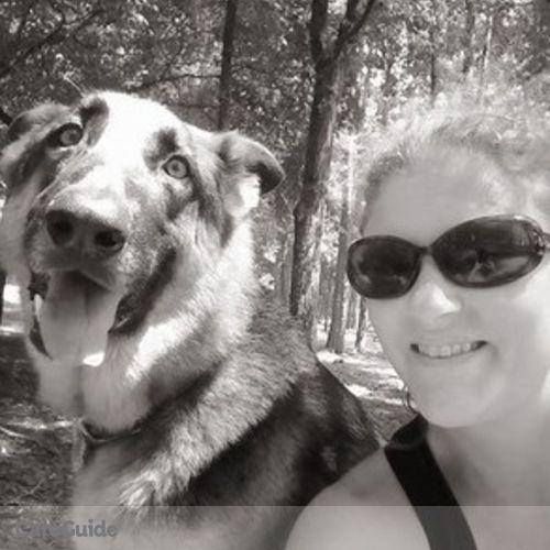 Pet Care Provider Katie Hartman's Profile Picture