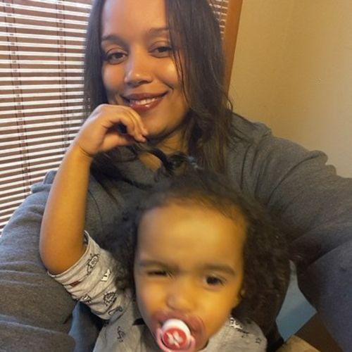 Child Care Provider Tabitha Brooks's Profile Picture