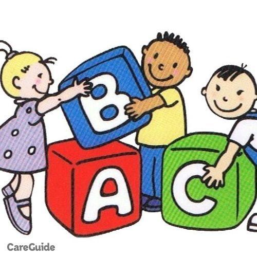 Child Care Provider Gina B's Profile Picture