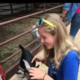 Teenager who loves animals!