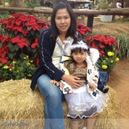 Canadian Nanny Provider Jaruwan Muntakun's Profile Picture