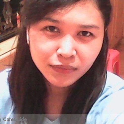Canadian Nanny Provider Benita Valmera's Profile Picture