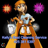 House Cleaning Company in Renton