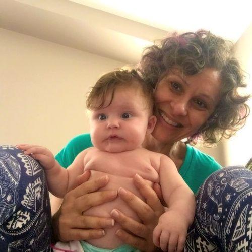 Canadian Nanny Provider Annie S's Profile Picture