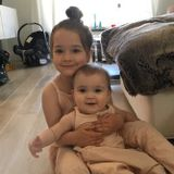 Seeking a fun and caring nanny for my two girls (aged 1 & 4) for end of September