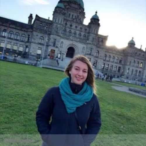 Canadian Nanny Provider Sophia Seemann's Profile Picture