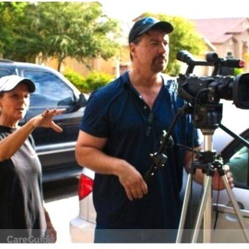 Videographer Provider Damon Britain's Profile Picture
