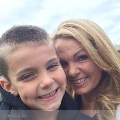 Child Care Provider Jennifer G's Profile Picture