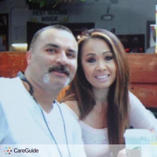 Plumber Provider Lorenzo Cruz's Profile Picture