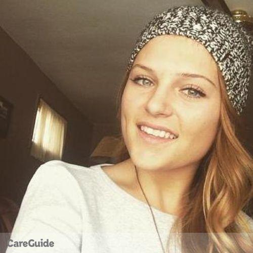 Canadian Nanny Provider Shawna Solarchuk's Profile Picture