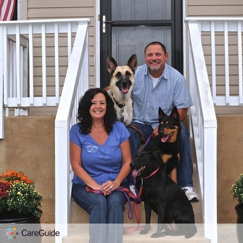 Pet Care Provider Ellen Mottola's Profile Picture