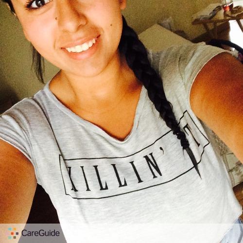 Child Care Provider Danica Garcia's Profile Picture