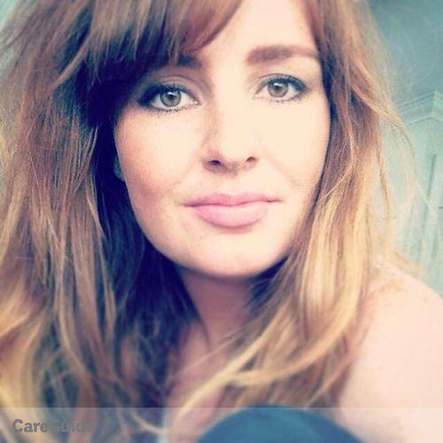 Canadian Nanny Provider Ciara Shields's Profile Picture