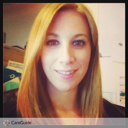 Child Care Provider Katelynn Stullings's Profile Picture