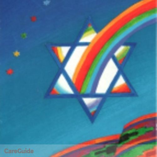 Child Care Provider Cacaj Council of Aid for central Asian Jews's Profile Picture