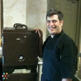 Chef in Austin