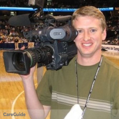 Videographer Provider Jason Jennings's Profile Picture