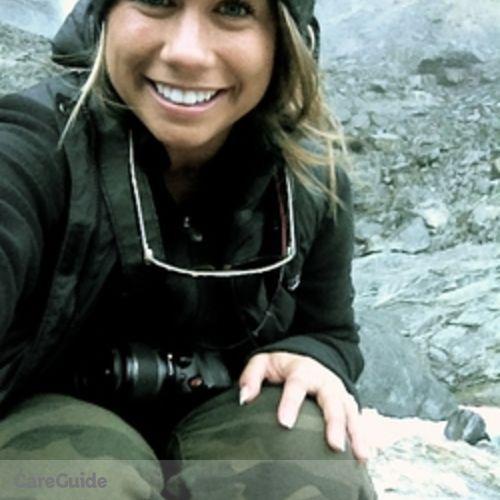 Canadian Nanny Provider Alix Arcalean's Profile Picture