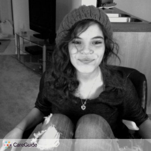 Child Care Provider Messiva Amer's Profile Picture