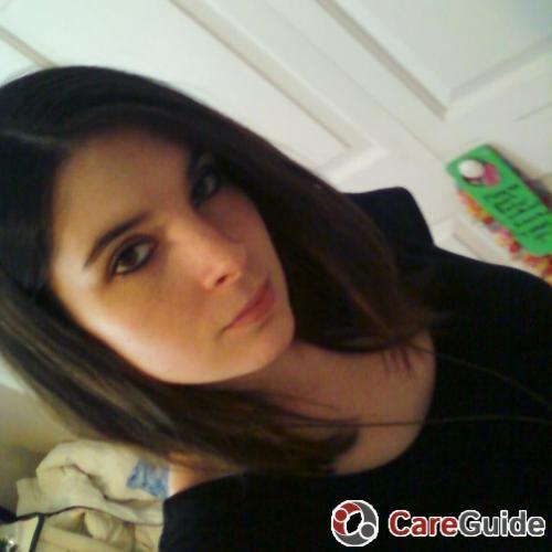 Child Care Provider Jennifer Blackwell's Profile Picture