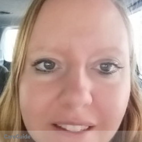Elder Care Provider Courtney Rhyne's Profile Picture