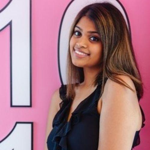 Child Care Provider Shree M's Profile Picture