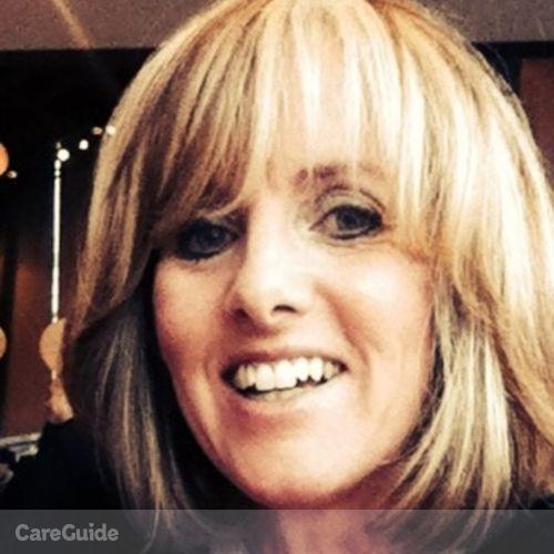 House Sitter Provider Regan Clark's Profile Picture