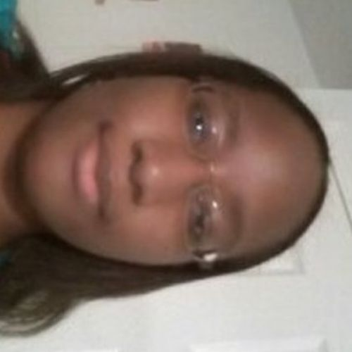 House Sitter Provider Maya Peoples's Profile Picture
