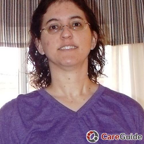 Child Care Provider Joy Crowley's Profile Picture