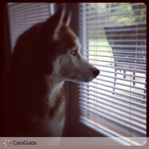 Pet Care Provider Lisa W's Profile Picture