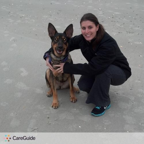 Pet Care Provider Lisa Razillard's Profile Picture