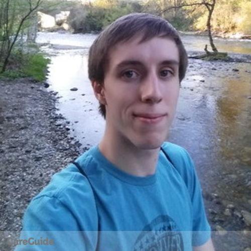 Pet Care Provider Joshua Shurtleff's Profile Picture