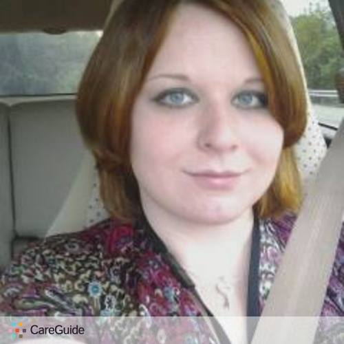Housekeeper Provider Meagan Andreatch's Profile Picture