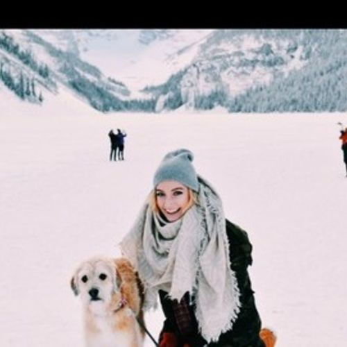 Canadian Nanny Provider Bailey P's Profile Picture