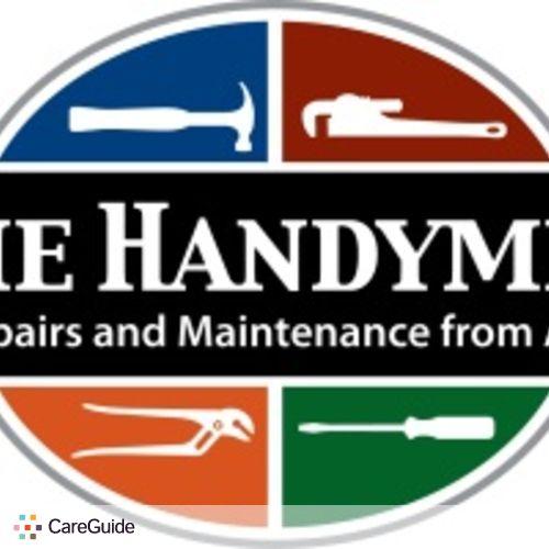 Handyman Provider Vincent S's Profile Picture