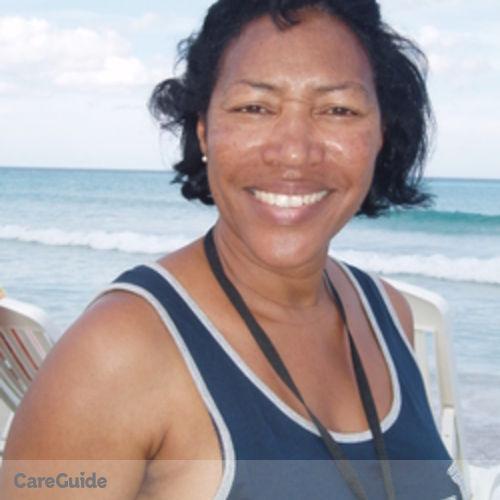 Canadian Nanny Provider Maria e los Angeles Lanz Padron's Profile Picture
