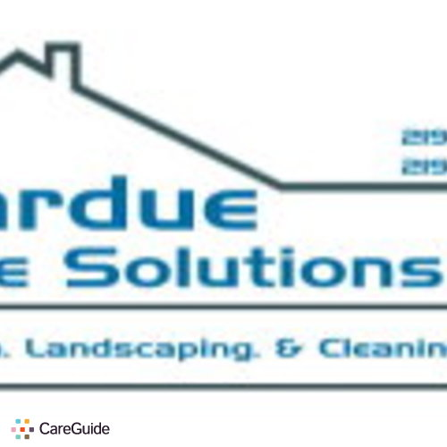 Housekeeper Provider Pardue Home Solutions LLC's Profile Picture