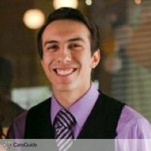 Pet Care Provider Eric S's Profile Picture