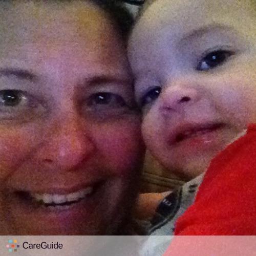 Child Care Provider Melissa Skinner's Profile Picture