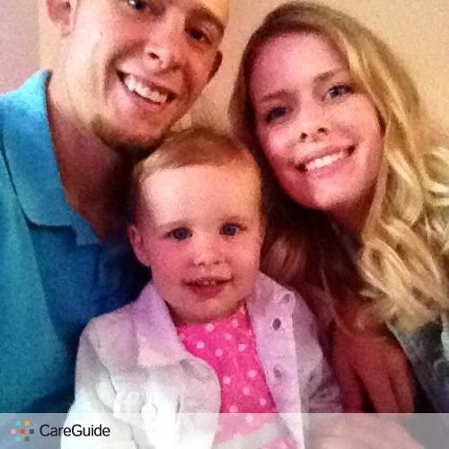 Child Care Provider Nicole Truedson's Profile Picture