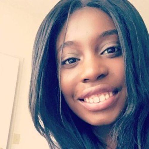 Child Care Provider Nessia Ngaya's Profile Picture