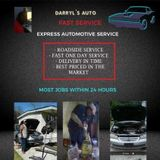 Darryl Clark 20 year Professional Mechanic, full body auto repair is what I specialize in