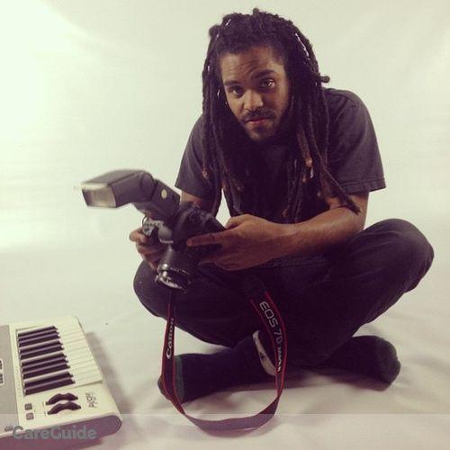 Videographer Provider Von K's Profile Picture