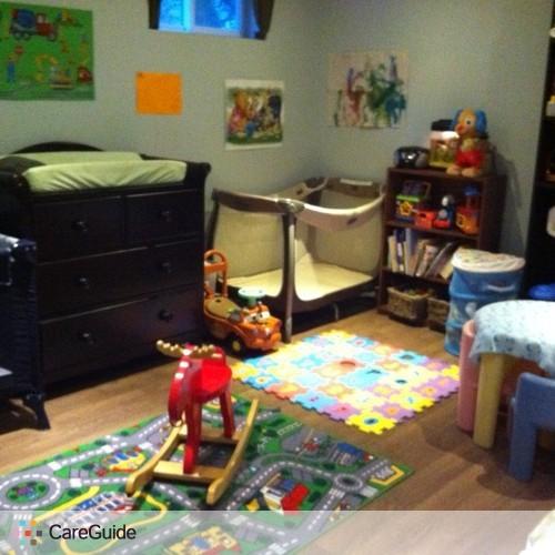Child Care Provider Emma Green's Profile Picture