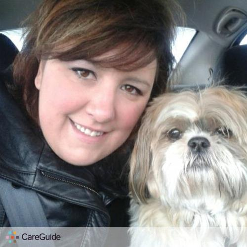 Child Care Provider Katherine G's Profile Picture