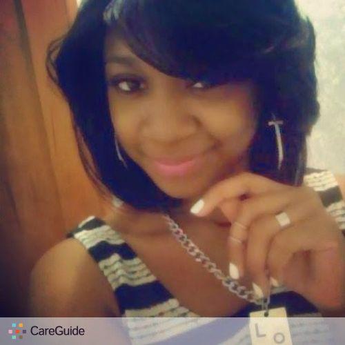 Housekeeper Provider Tanya Hyatt's Profile Picture