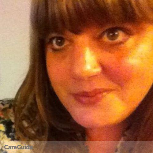 Canadian Nanny Provider Jen C's Profile Picture