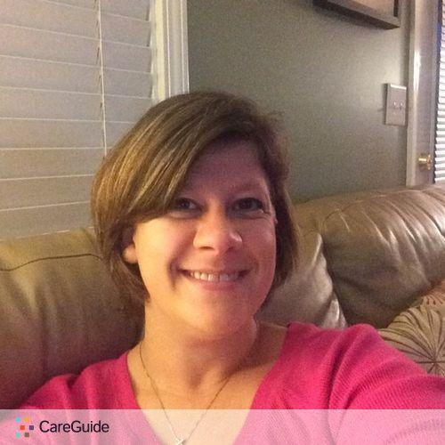 Child Care Provider Melissa Gardner's Profile Picture