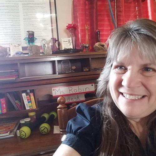 Pet Care Provider Robin K's Profile Picture